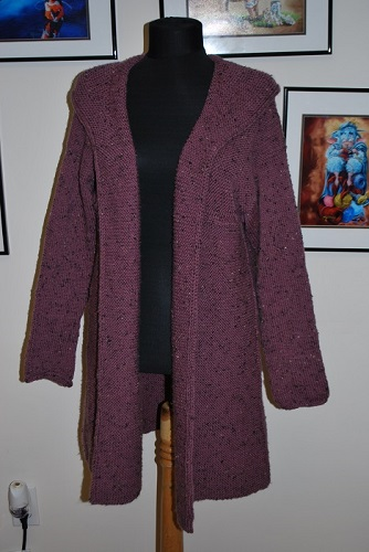 KAL-EZ Coat, Part 5, Final