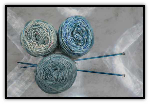 Three Yarns