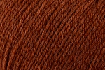 Deluxe DK Superwash 843 Rust Heather