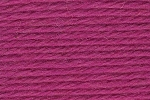 Deluxe Worsted 12177 Hot Fuchsia