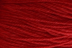 Deluxe Worsted 12295 Red Rose