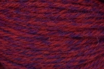 Deluxe Worsted 15001 Red Rustic