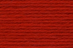 Deluxe Worsted 3691 Christmas Red