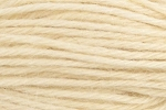 Deluxe Worsted 40001 Cream Natural Undyed