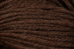 Deluxe Worsted 40005 Warm Brown Natural Undyed