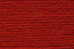 Deluxe Worsted 91476 Fire Red