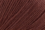 Deluxe Worsted Superwash 727 Chocolate