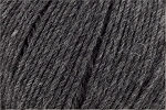 Deluxe Worsted Superwash 750 Charcoal Grey