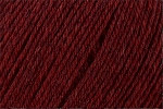 Deluxe Worsted Superwash 751 Pomegranate Heather