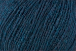Deluxe Worsted Superwash 766 Teal Rustic