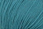 Deluxe Worsted Superwash 767 Turquoise Rustic