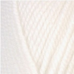 Encore Worsted 0208 White