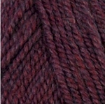 Encore Worsted 0355 Garnett Mix