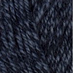 Encore Worsted 0403 Blue Jeans Mix