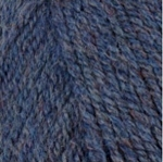 Encore Worsted 0658 Bluebell