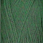 Encore Worsted 0687 Emerald Heather