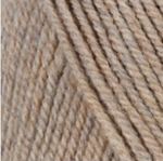 Encore Worsted 1415 Fawn Mix