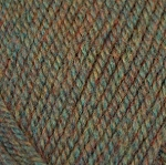 Encore Worsted 1446 Meadow Heather