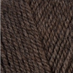 Encore Worsted 6001 Racoon