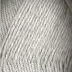 Encore Worsted 6007 Light Grey Heather