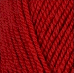 Encore Worsted 9601 Regal Red