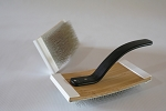 Majacraft Cleaning Brush/Flick Carder