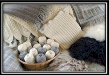 Wool & Wool Blends