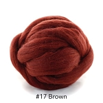 Polish Merino 17 Brown