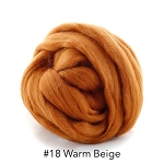 Polish Merino 18 Warm Beige