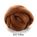 Polish Merino 22 Toffee