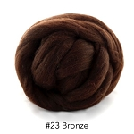 Polish Merino 23 Bronze
