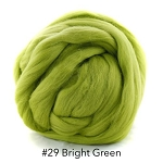 Polish Merino 29 Bright Green