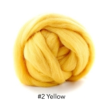 Polish Merino 2 Yellow