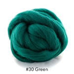 Polish Merino 30 Green