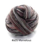 Polish Merino 605 Marvelous