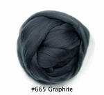 Polish Merino 665 Graphite