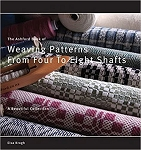 Ashford Book of Weaving Patterns from Four to Eight Shaft