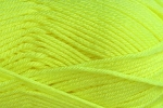 Uptown Worsted 337 Neon Yellow
