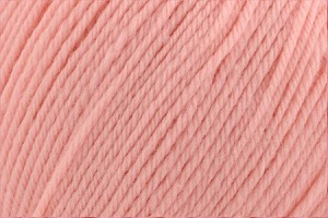 Deluxe Worsted Superwash 723 Petit Pink