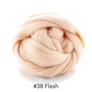 Polish Merino 38 Flesh